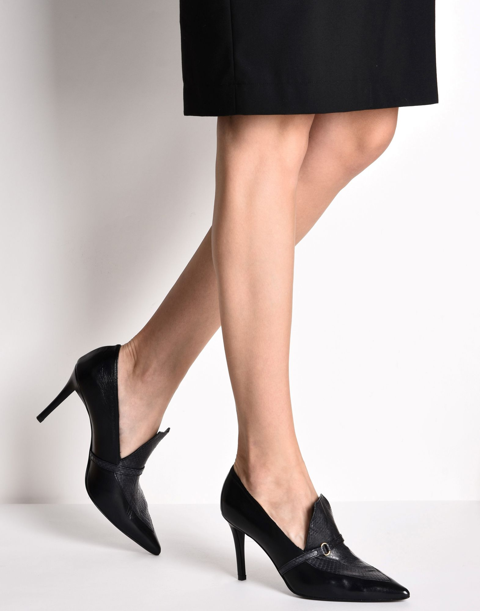 Gut um billige Schuhe  zu tragenPierre Darré Mokassins Damen  Schuhe 11112628JL c26eeb