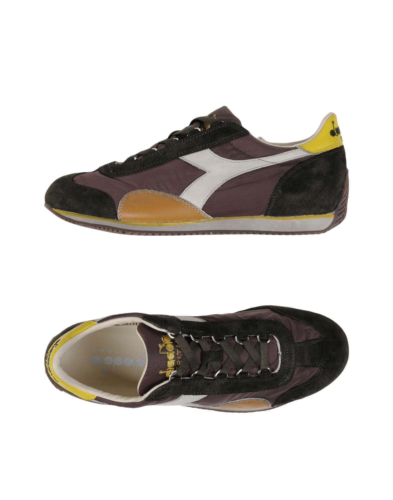 Diadora Heritage Equipe Nyl Sw Waxed  11112869AL Gute Qualität beliebte Schuhe