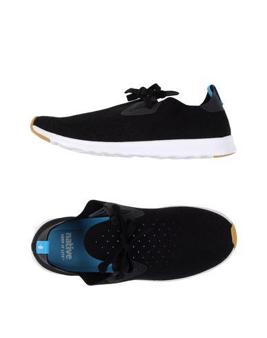 NATIVE Sneakers in Black