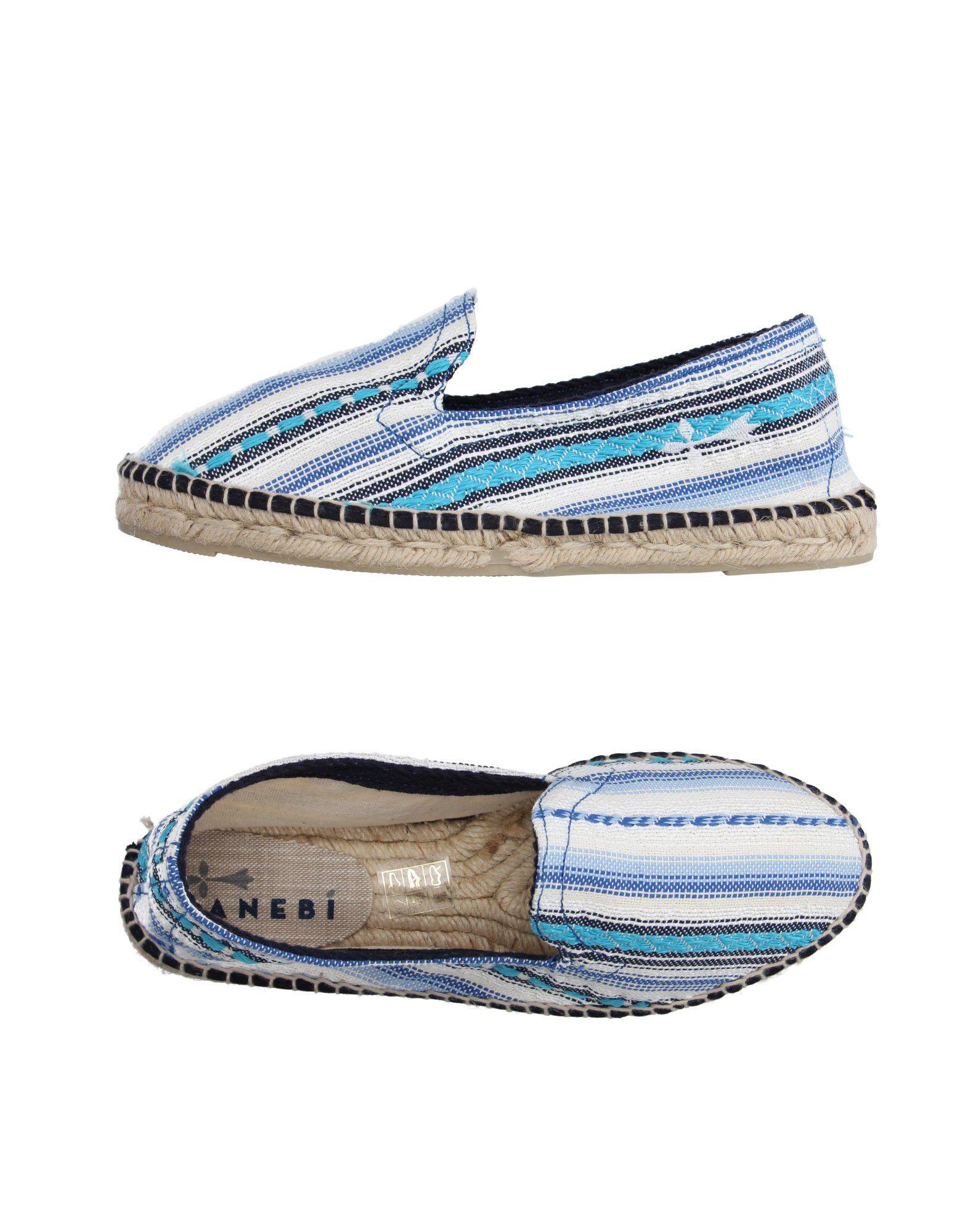 Espadrillas Manebí Donna - 11113400CX Scarpe economiche e buone