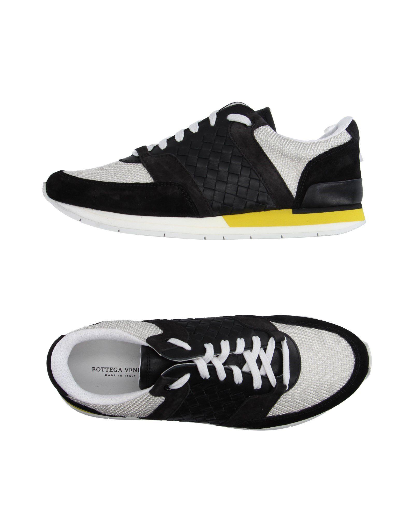 Bottega Veneta Sneakers Damen  11113401GJGünstige gut aussehende Schuhe