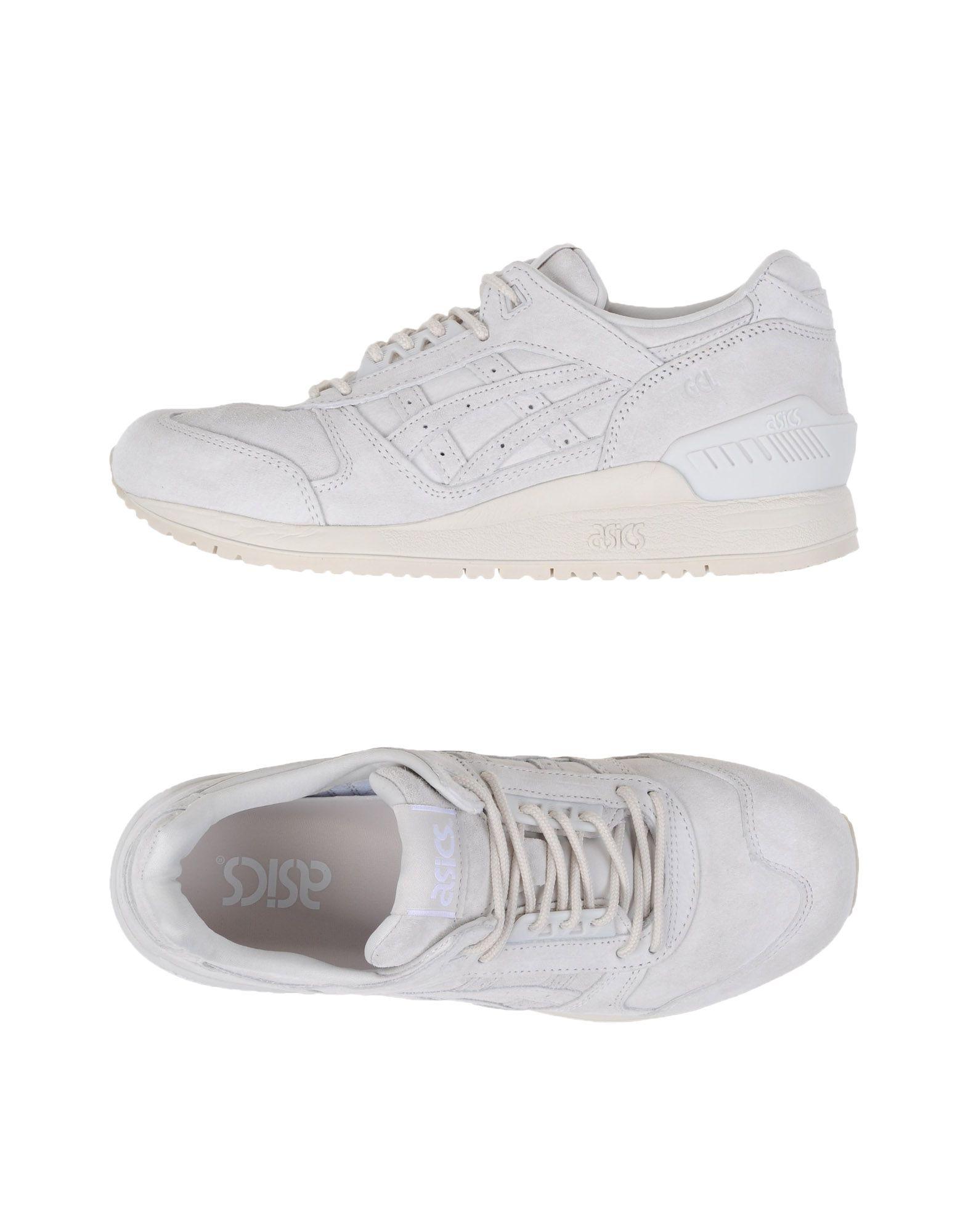 Asics Tiger Gel-Respector - Sneakers - online Women Asics Tiger Sneakers online - on  United Kingdom - 11113433XX 2d6c27
