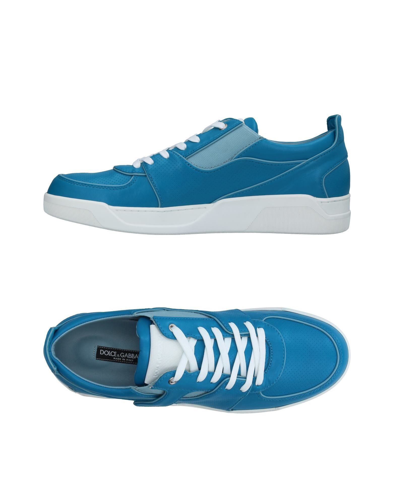 Sneakers Dolce & Gabbana Uomo - 11113541QS