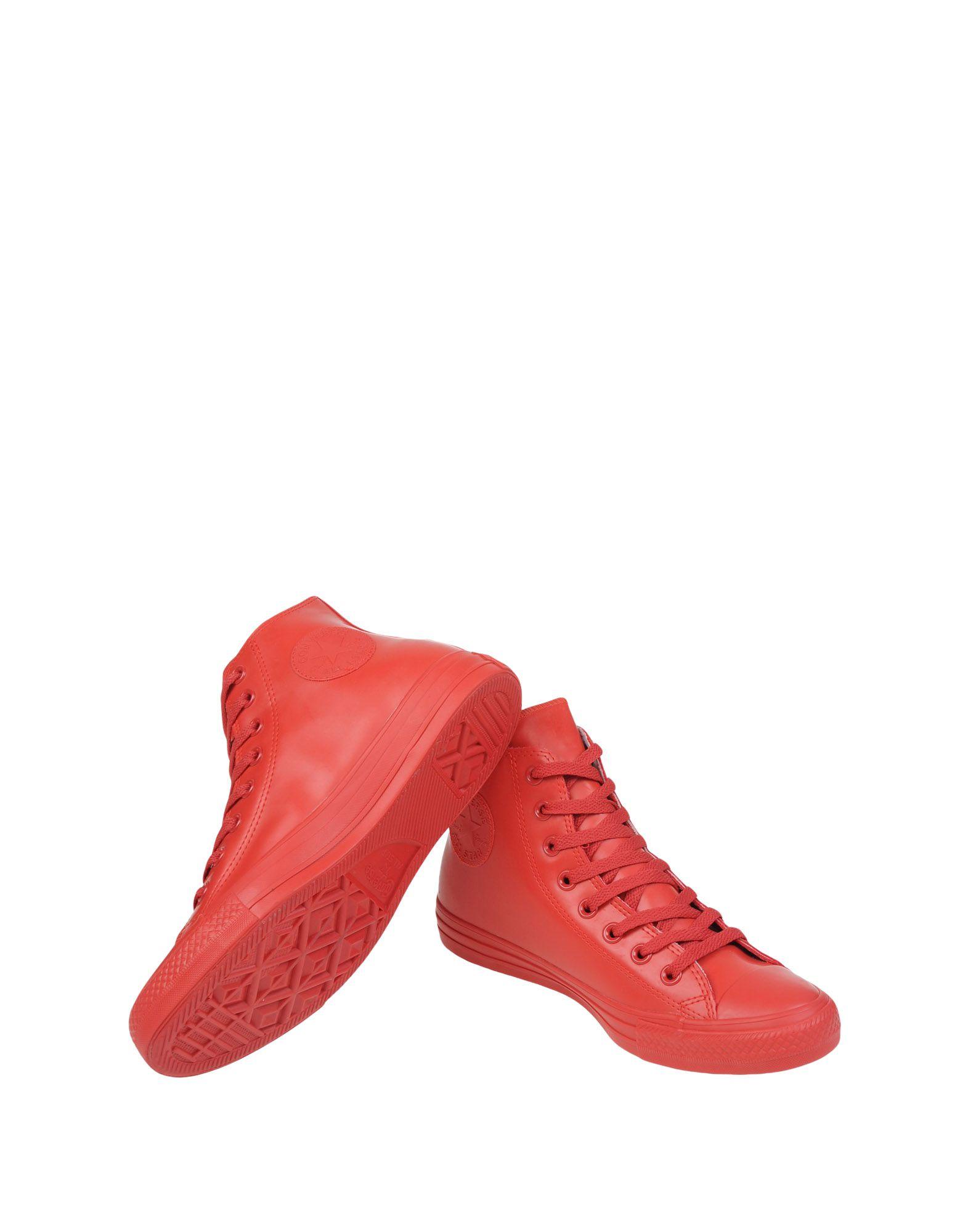 Converse All Star All Star Hi Qualität Rubber  11113875VS Gute Qualität Hi beliebte Schuhe b8b344