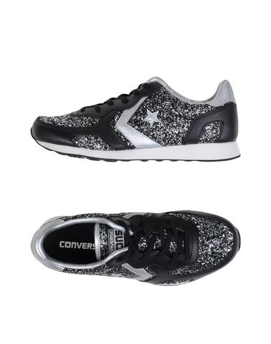 3b3a321dc74067 Converse Cons Auckland Racer Ox Glitter Leat - Sneakers - Women ...