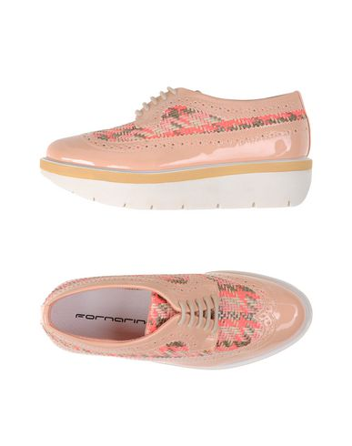 FORNARINA Laced shoes best wholesale cheap online outlet excellent sale outlet store WIr9mnQ7i