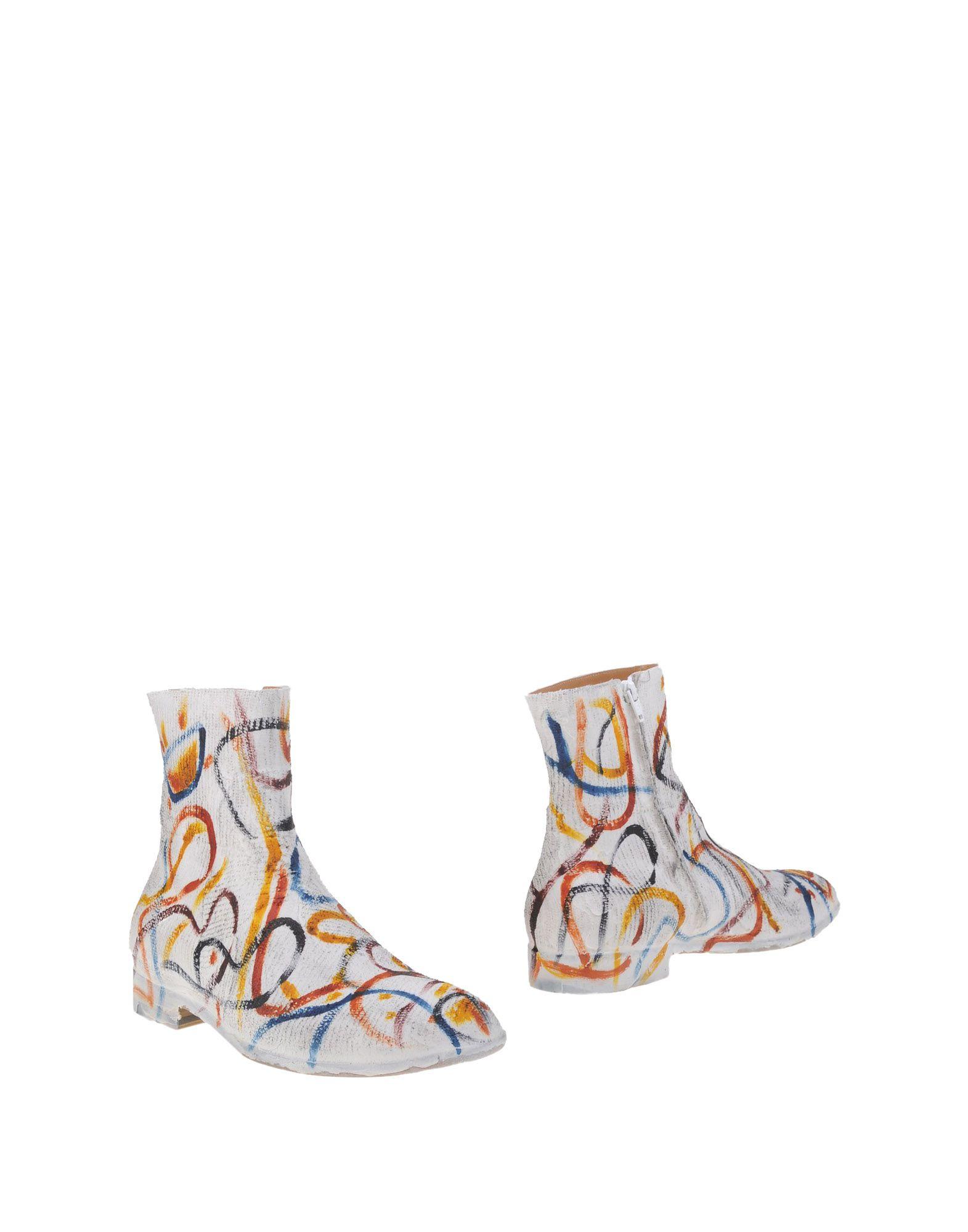 Maison Margiela Stiefelette Herren  11113968IW Gute Qualität beliebte Schuhe