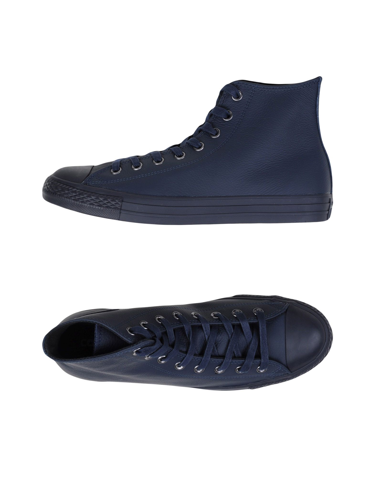 Sneakers Converse All Star All Star Hi Leather - Homme - Sneakers Converse All Star sur