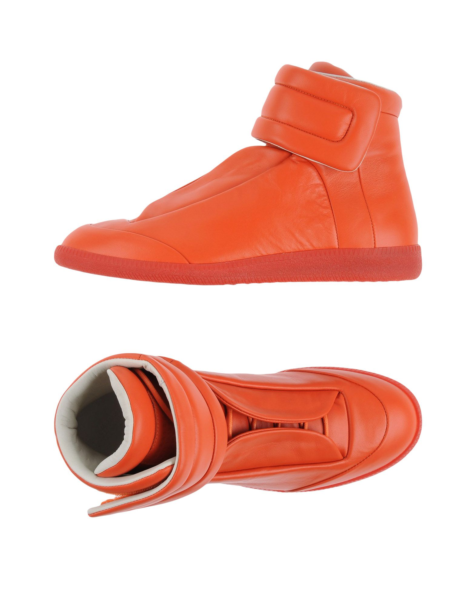 Maison Margiela Sneakers Herren  11114048DX Gute Qualität beliebte Schuhe