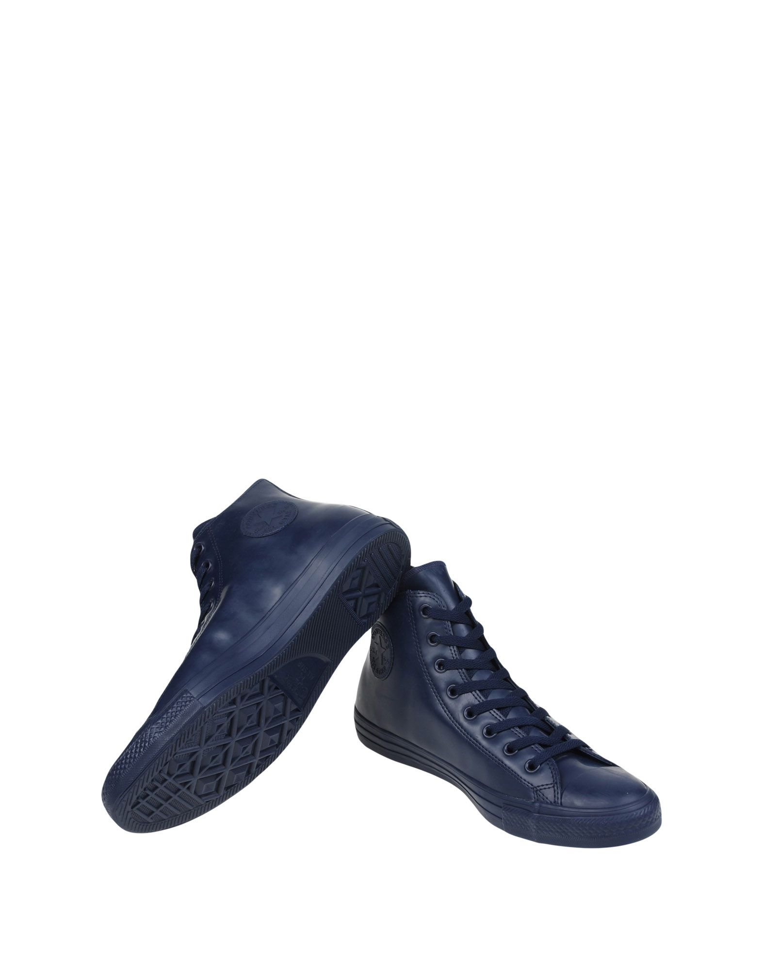 Sneakers Converse All Star All Star Hi Rubber - Homme - Sneakers Converse All Star sur