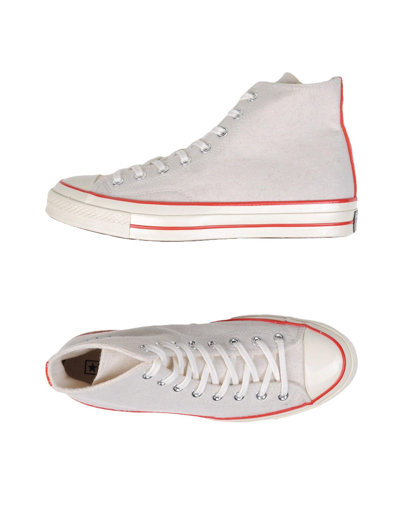 Rabatt echte Schuhe Converse Prem All Star All Star Prem Converse Hi 1970'S Wool  11114090VA 7adbf6