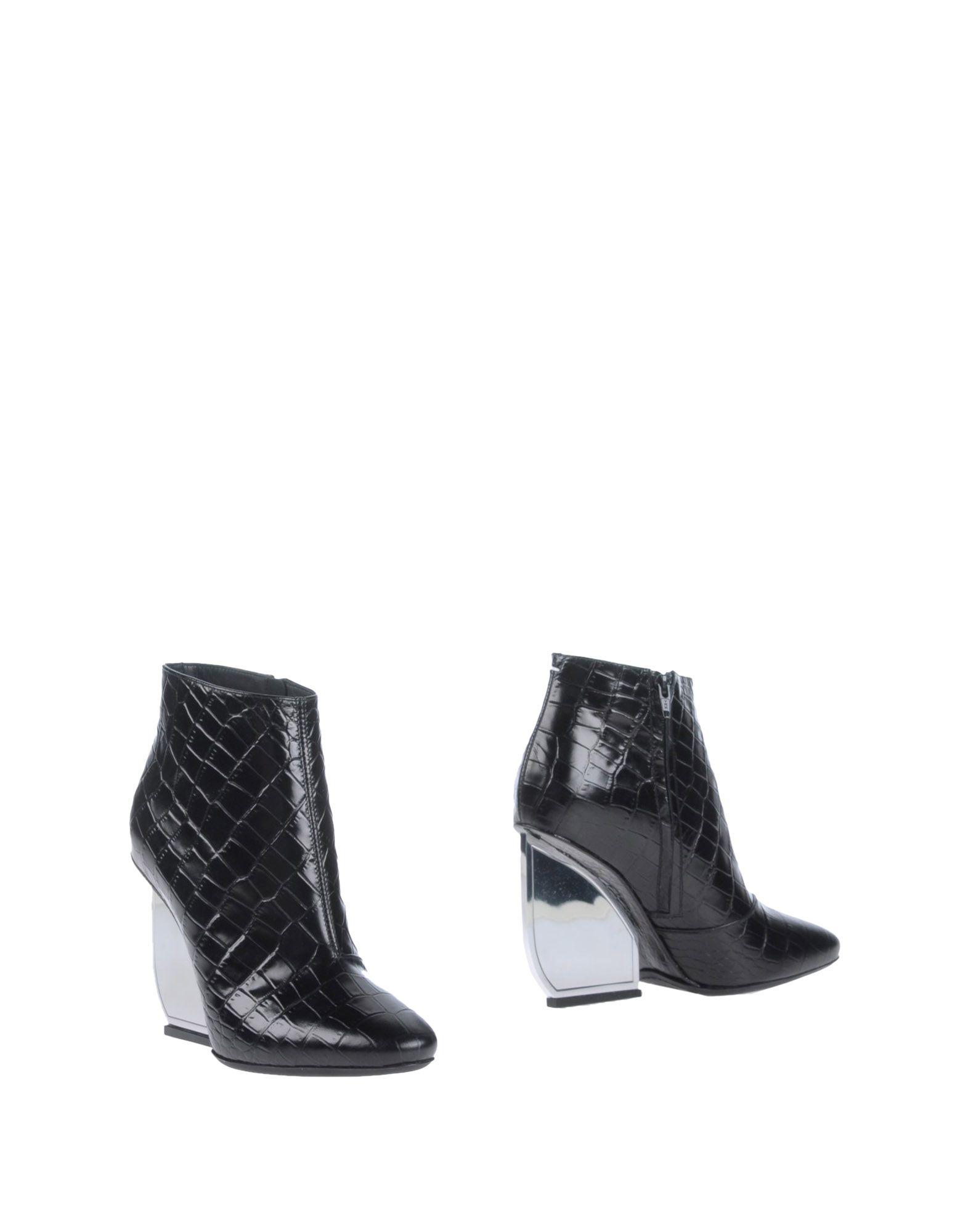 Maison Margiela Stiefelette Damen  11114108LSGünstige gut aussehende Schuhe
