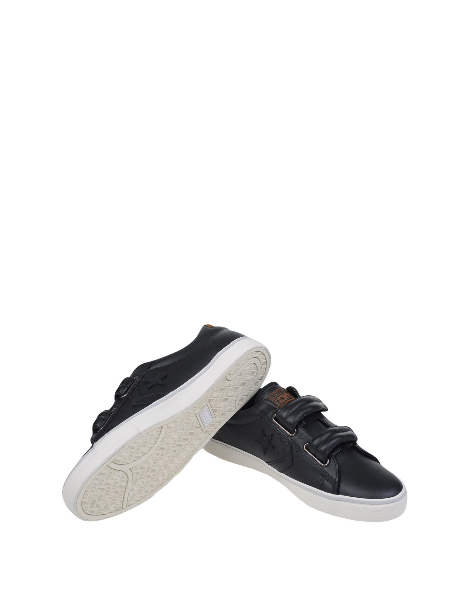 Rabatt echte Schuhe Converse Cons Pro  Leather Vulc Strap Leather  Pro 11114117RB f32dca