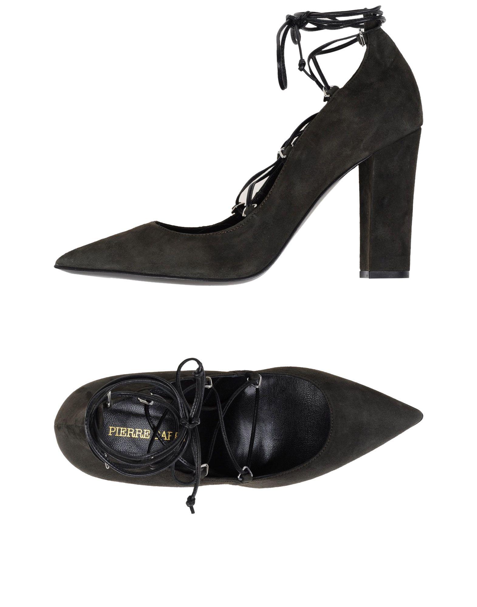 Pierre Darré Pumps Damen  11114225XR Gute Qualität beliebte Schuhe