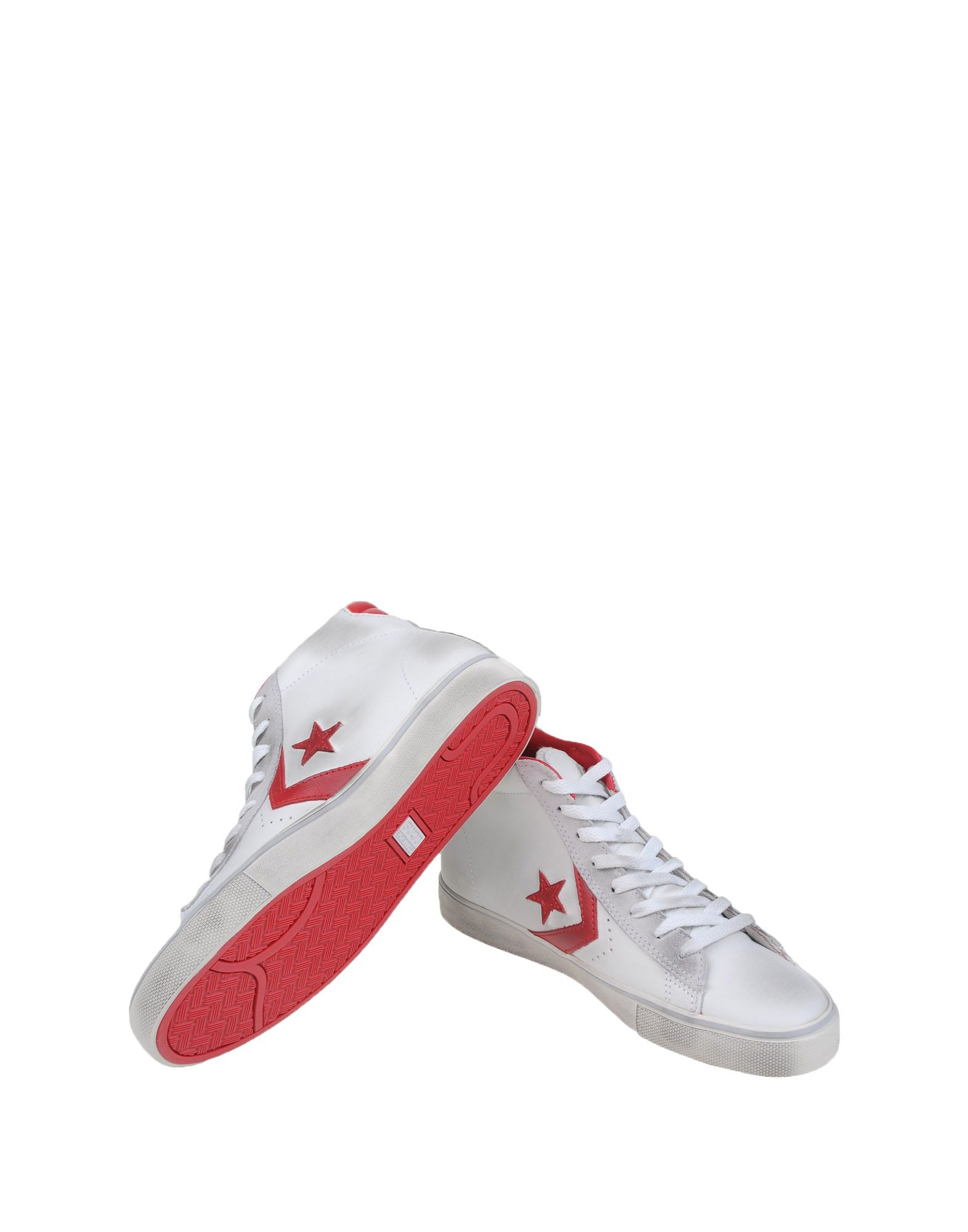 Converse Cons Gute Pro Leather Vulc Mid Leather  11114300RT Gute Cons Qualität beliebte Schuhe a68994