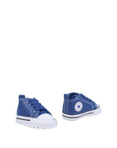 3dd7ae5bcfb6d Chaussures Bébé Converse All Star Fille 0-24 mois sur YOOX