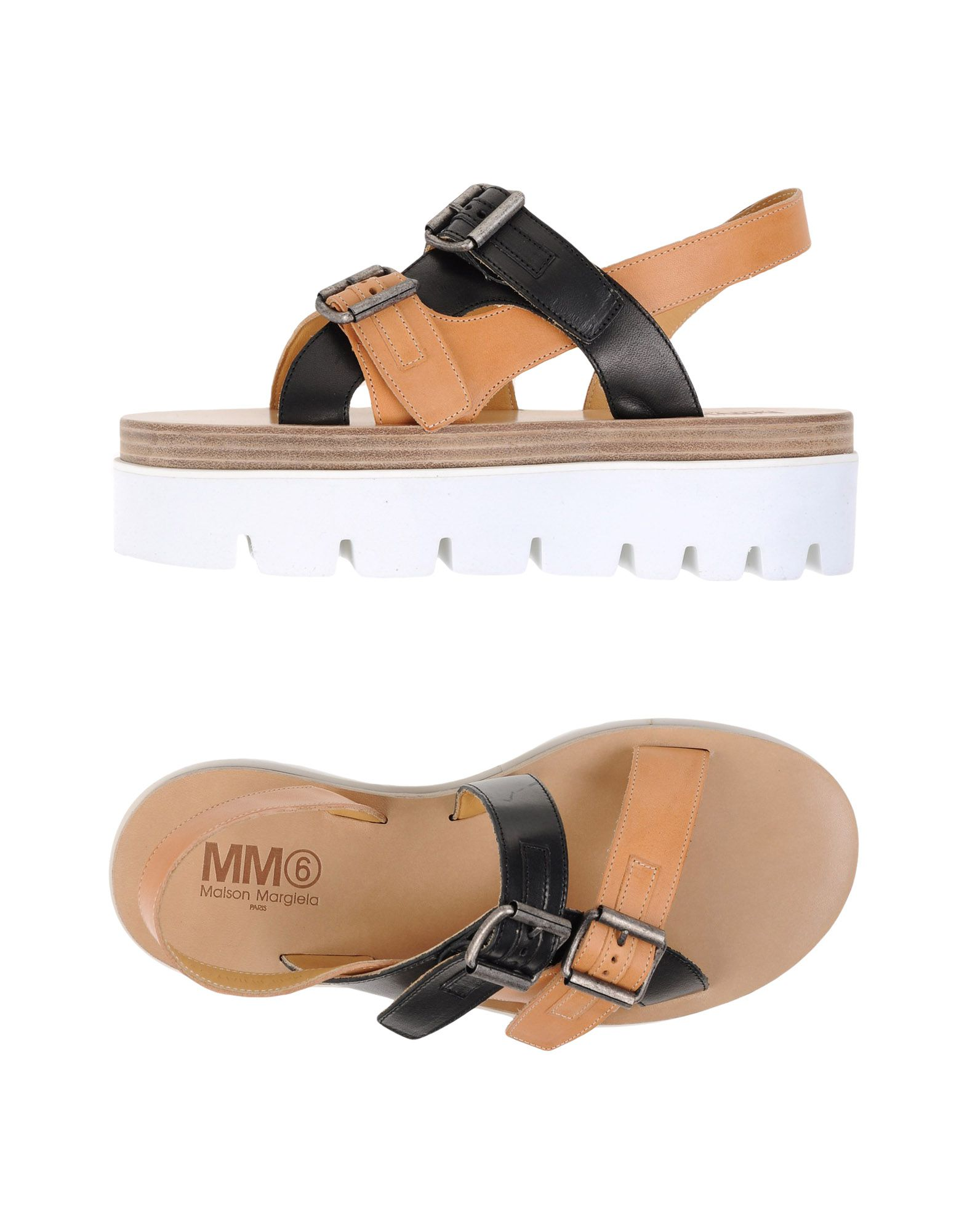 Sandali Mm6 Maison Margiela Donna - Acquista online su