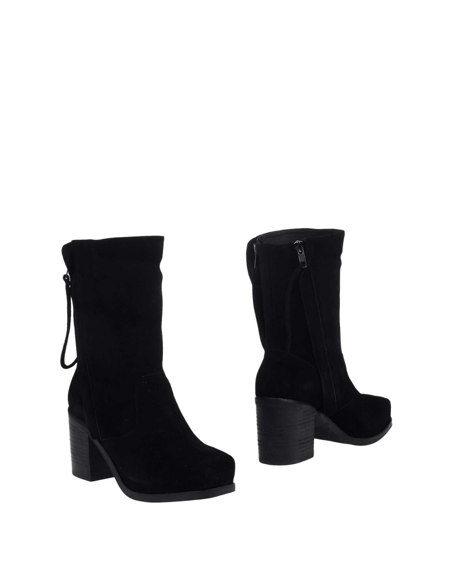 Bottine Intentionally_______. Femme - Bottines Intentionally_______. sur