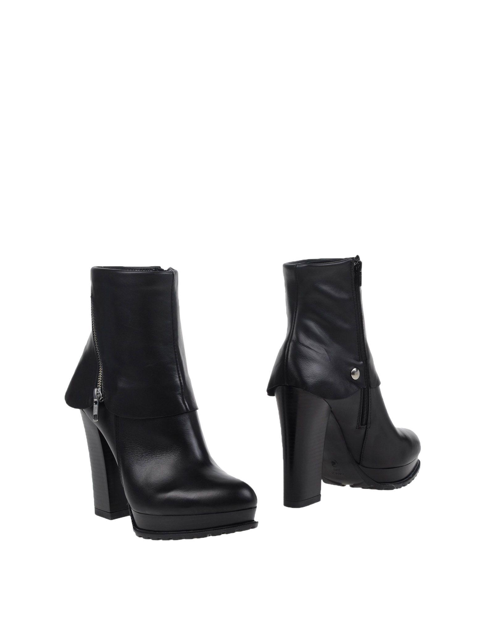 Pierre Darré Stiefelette Damen  11114589FU Gute Qualität beliebte Schuhe