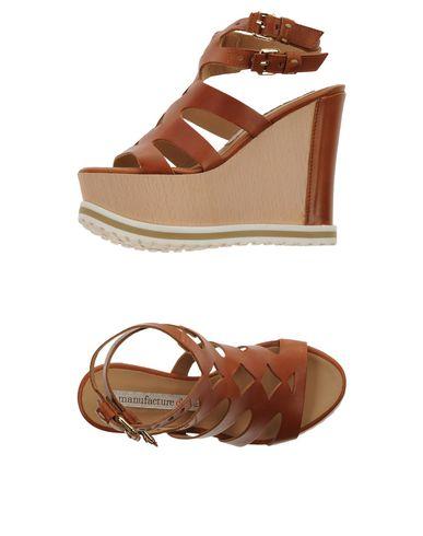 MANUFACTURE D'ESSAI - Sandals