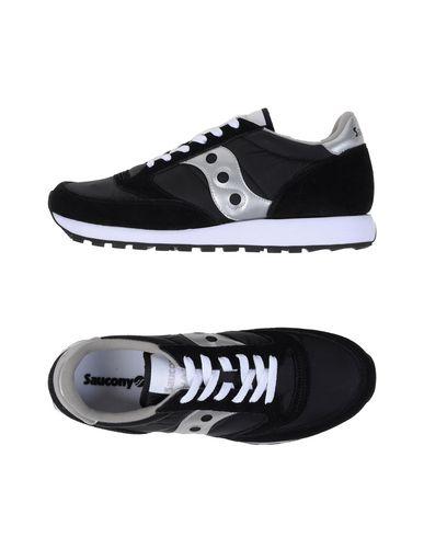 Zapatos con descuento Zapatillas Saucony Jazz O - Hombre - Zapatillas Saucony - 11114674NN Negro