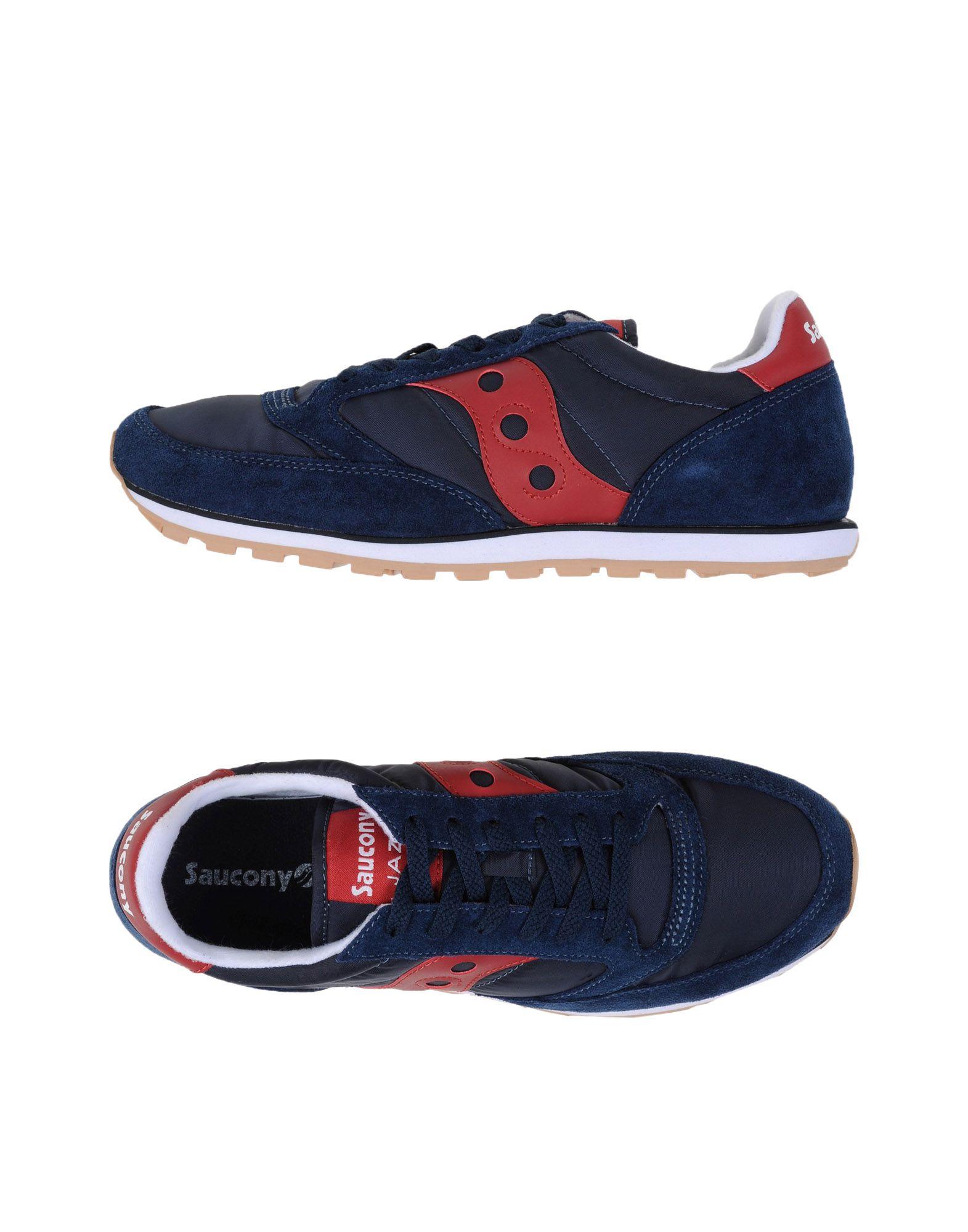Sneakers Saucony Jazz Low Pro - Uomo - 11114676IL