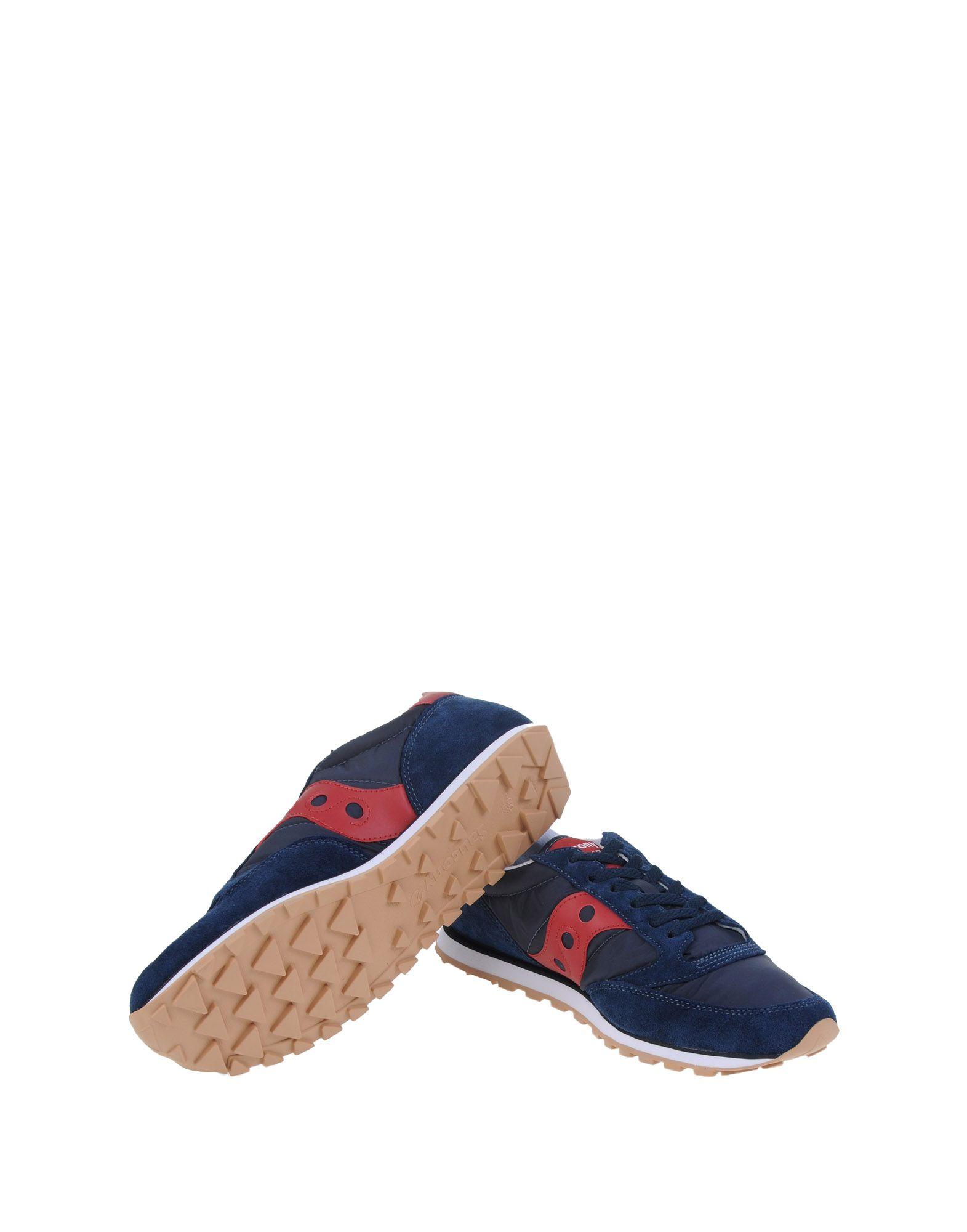 Rabatt Low echte Schuhe Saucony Jazz Low Rabatt Pro  11114676IL df238e