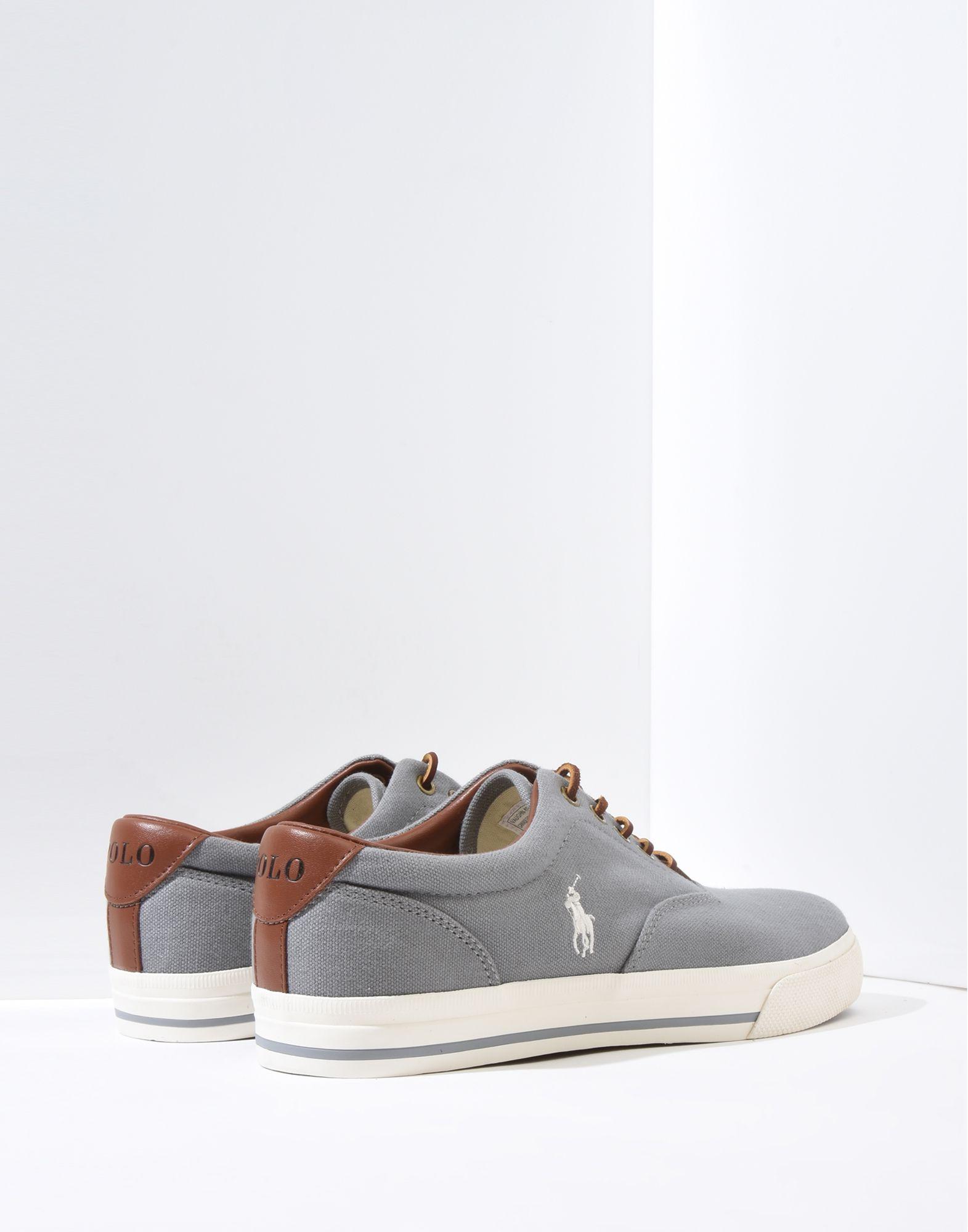 Rabatt echte Schuhe Polo  Ralph Lauren Sneakers Herren  Polo 11114841FC 3ad8d9