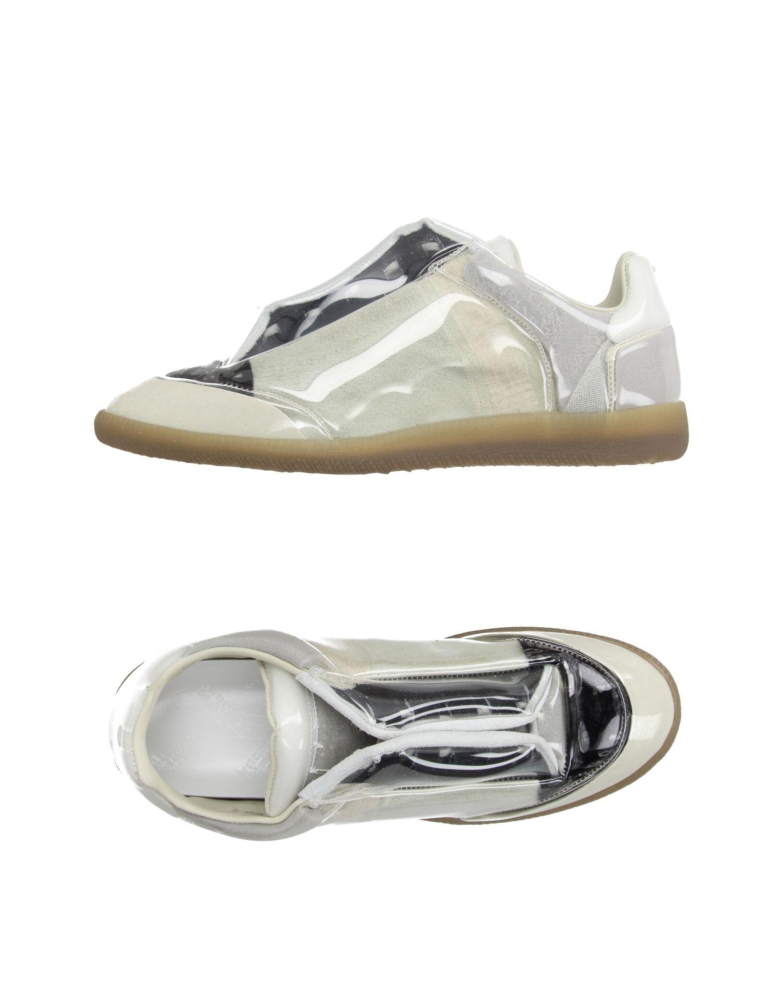 Maison Margiela  Sneakers Herren  11114972GK  Margiela ca3eeb