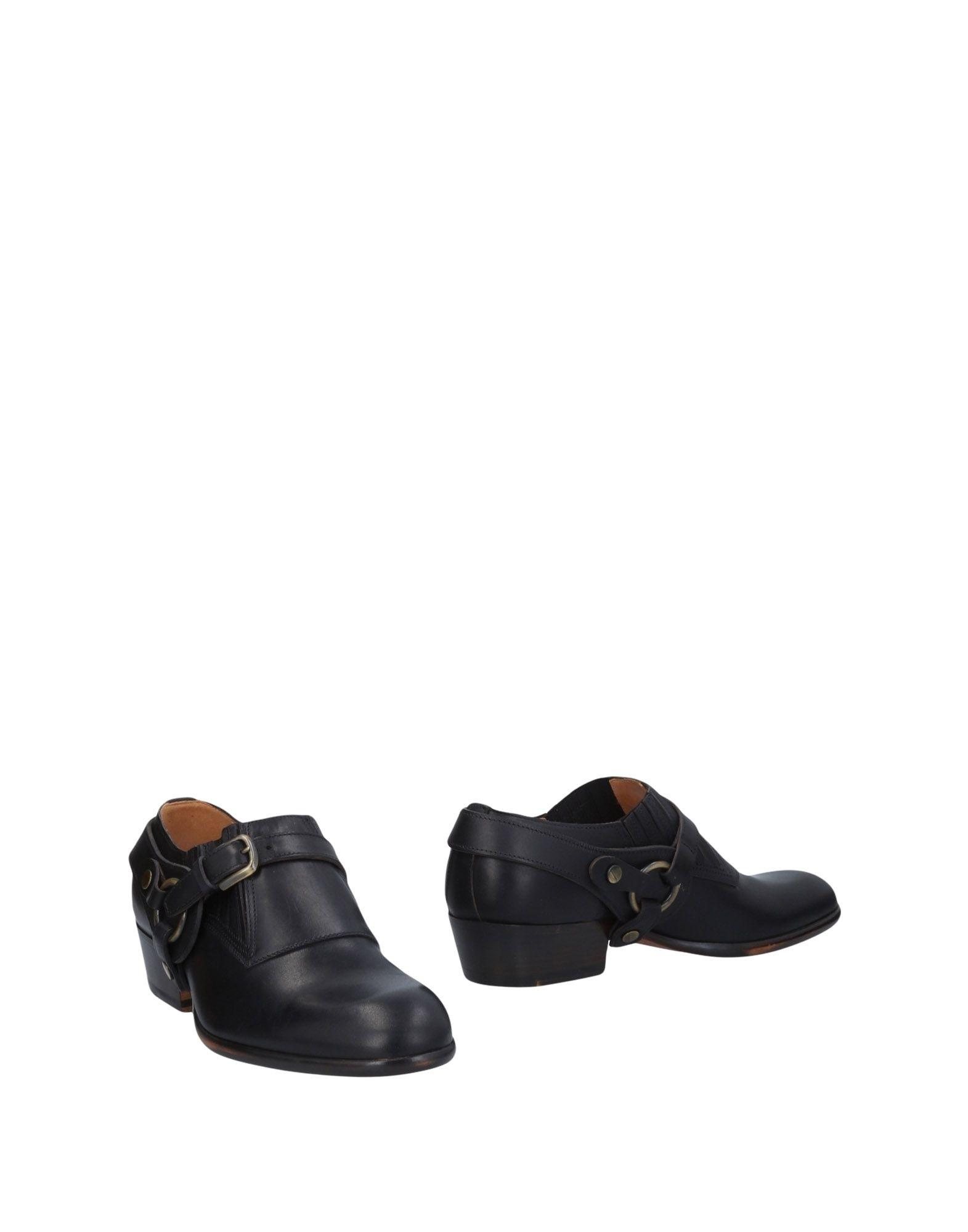 Maison Margiela Stiefelette Herren  Schuhe 11114977TB Gute Qualität beliebte Schuhe  d3ea5d