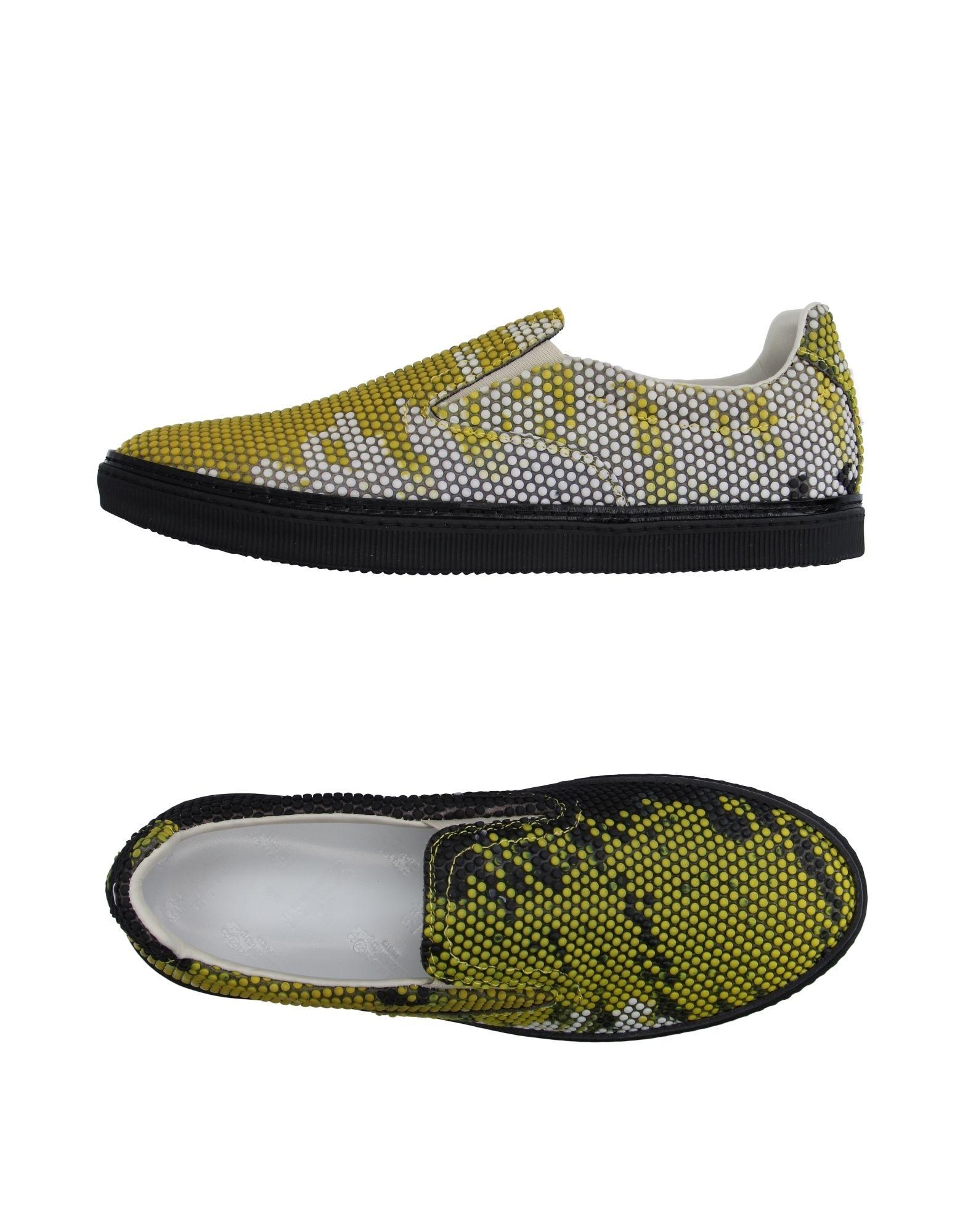 Maison Margiela Gute Sneakers Herren  11114978KD Gute Margiela Qualität beliebte Schuhe 3dffa2