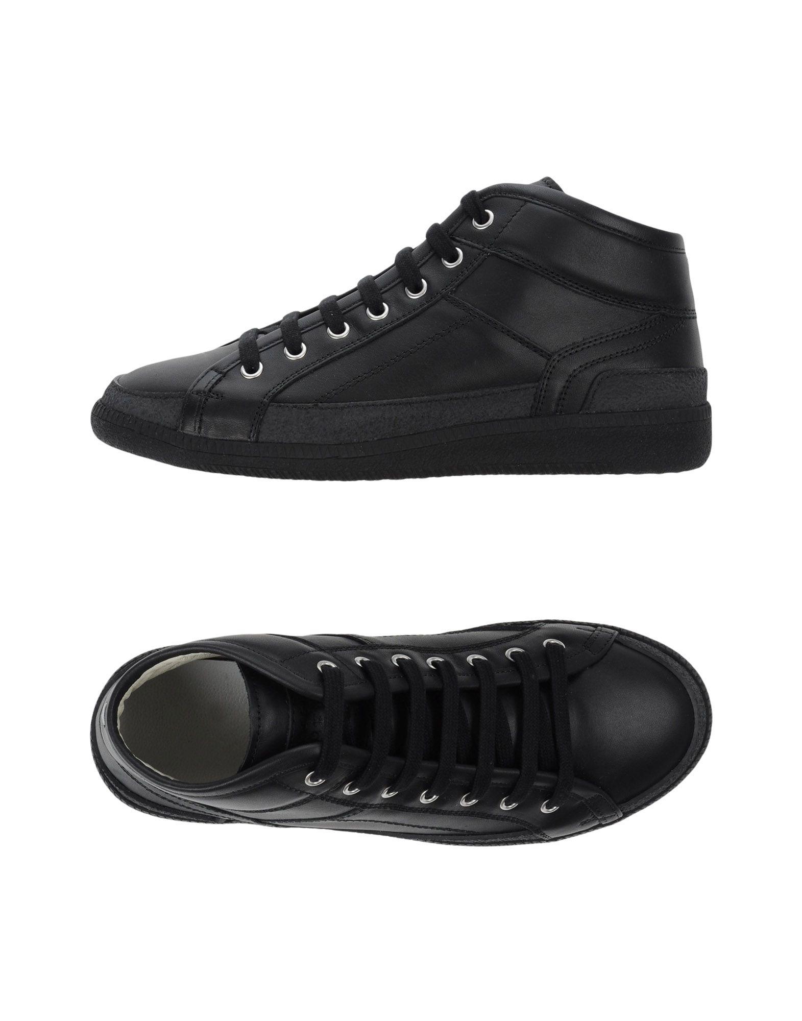Rabatt Schuhe Maison Margiela Sneakers Damen  11114988VL