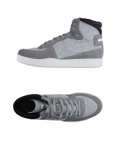 Los últimos zapatos zapatos zapatos de hombre y mujer Zapatillas Diadora Heritage Hombre - Zapatillas Diadora Heritage - 11115141DD Gris bd78f2