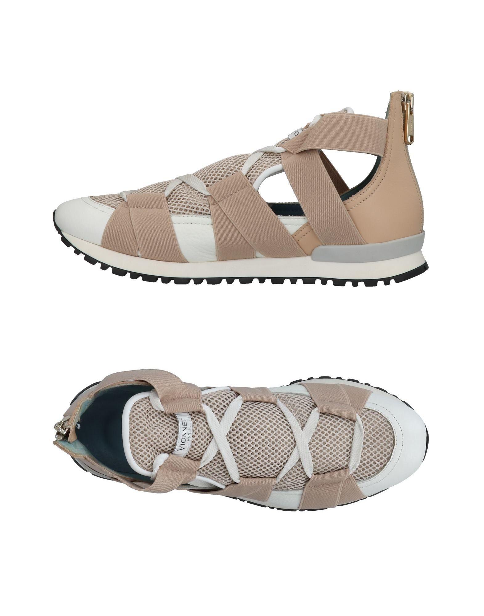 Stilvolle billige Sneakers Schuhe Vionnet Sneakers billige Damen  11115144PS ae891f