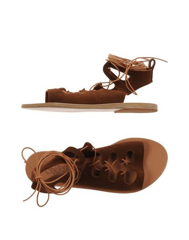 ANCIENT GREEK SANDALS - Sandals