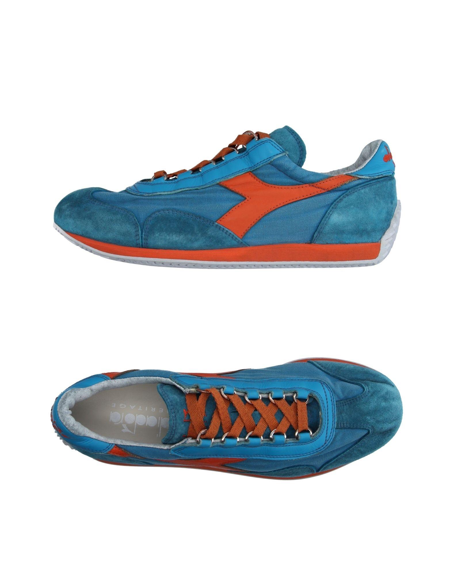 Sneakers Diadora Heritage Uomo Uomo Heritage - 11115161GJ 2135c5