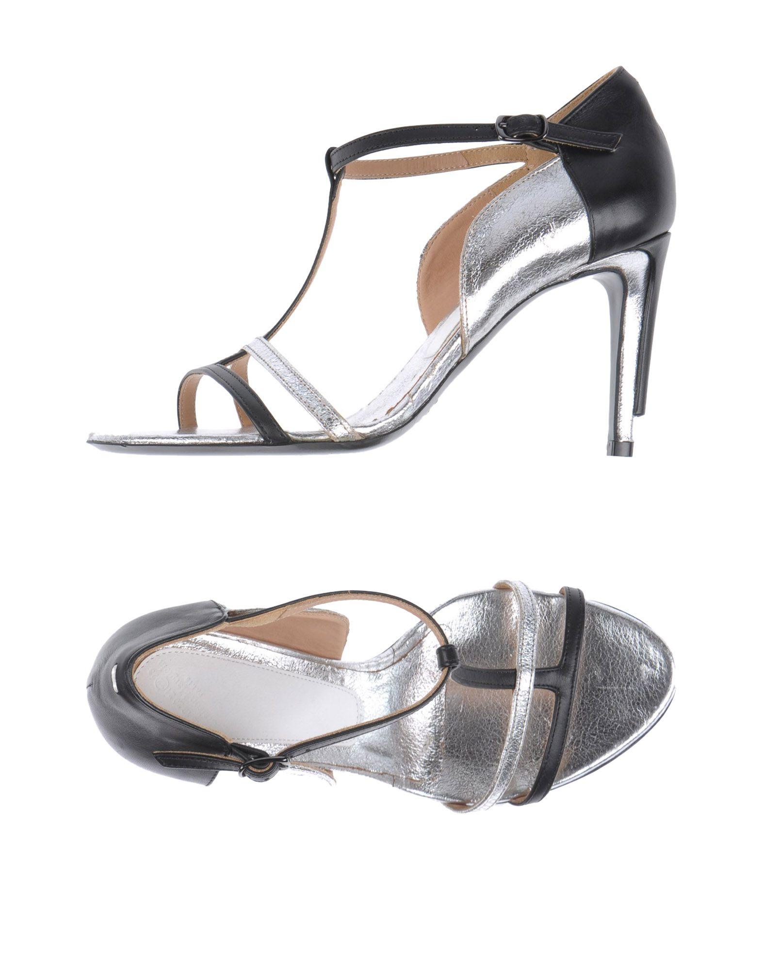 Stilvolle billige Schuhe Maison Margiela Sandalen Damen  11115218QS