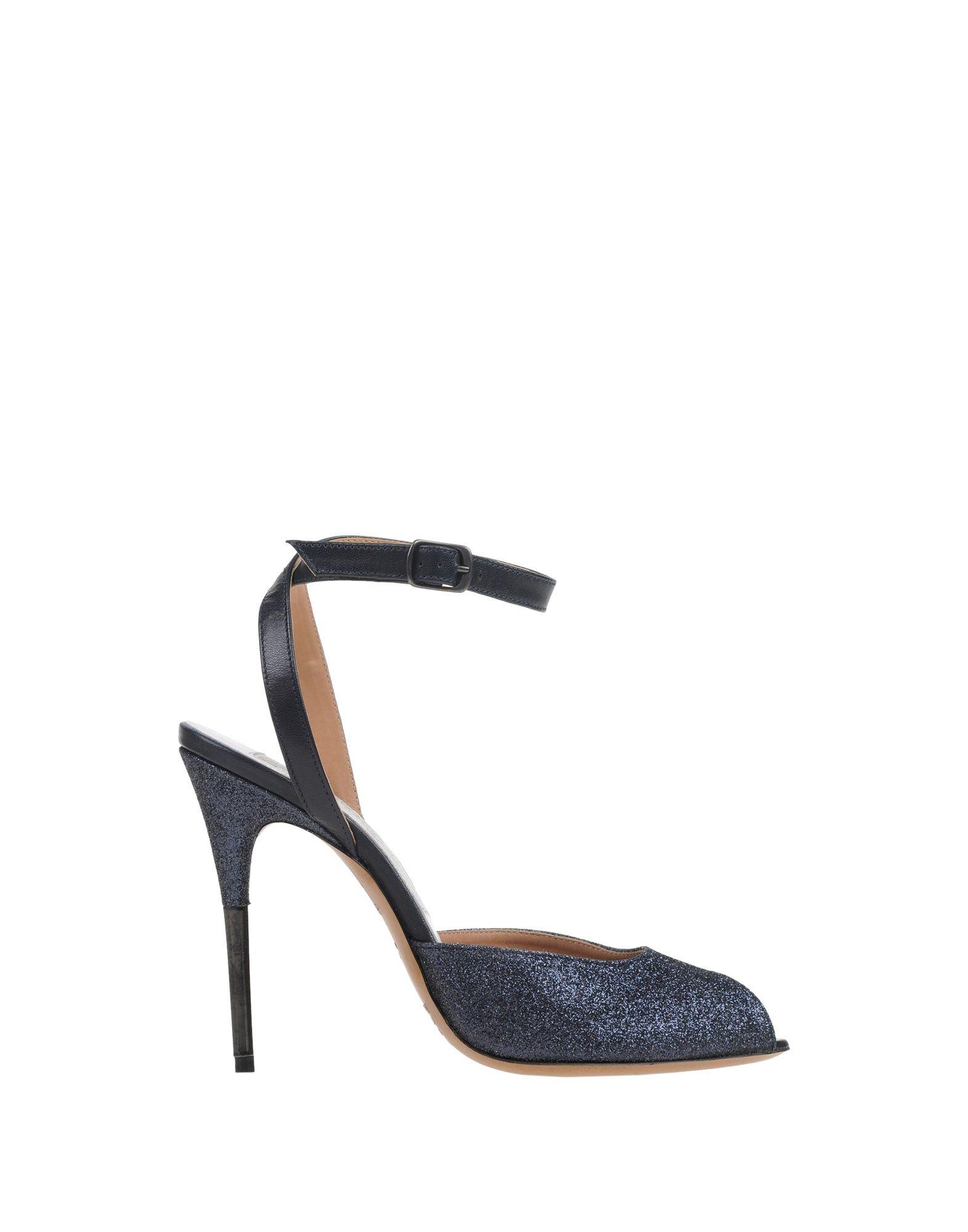 Maison Margiela Sandalen Damen  11115221IBGut aussehende strapazierfähige Schuhe