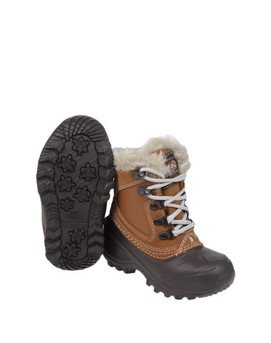 THE NORTH FACE YOUTH SHLISTA EXTREM INSULATED AND WATERPROOF Botines de caña alta