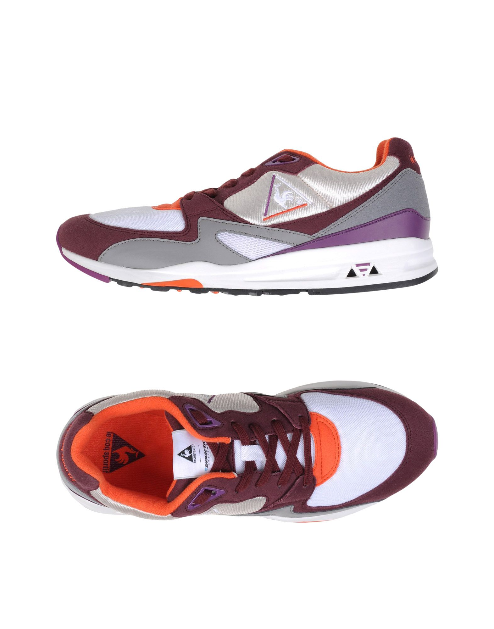 Rabatt echte Schuhe Le Coq Sportif Lcs R 800 90'S  11115916AD