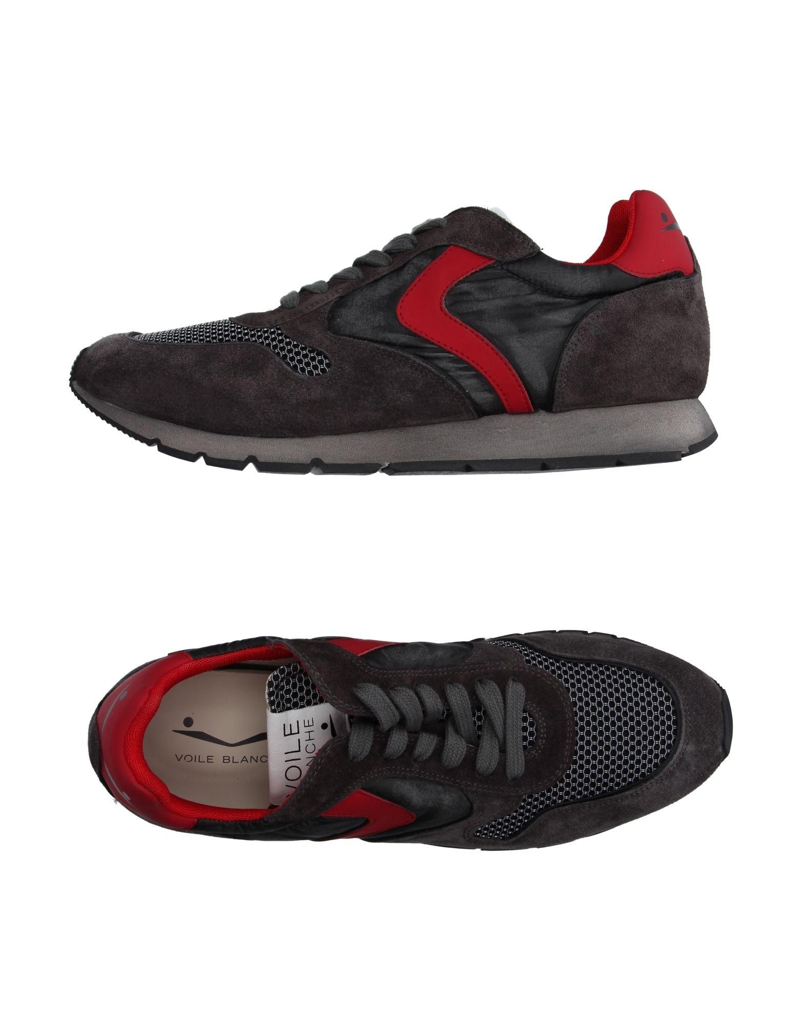 Voile Blanche Herren Sneakers Herren Blanche  11115968AQ c789d0