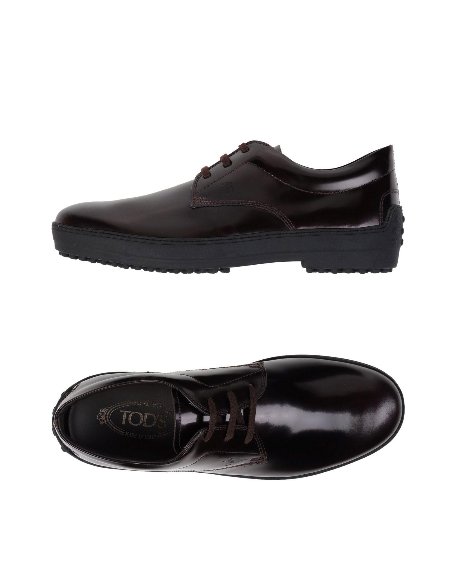 Tod's Schnürschuhe Herren  11115984VG Gute Qualität beliebte Schuhe