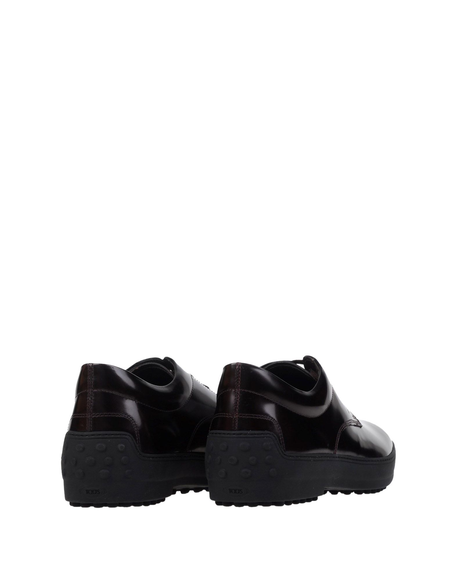 Tod's Schnürschuhe Gute Herren  11115984VG Gute Schnürschuhe Qualität beliebte Schuhe 3d147a