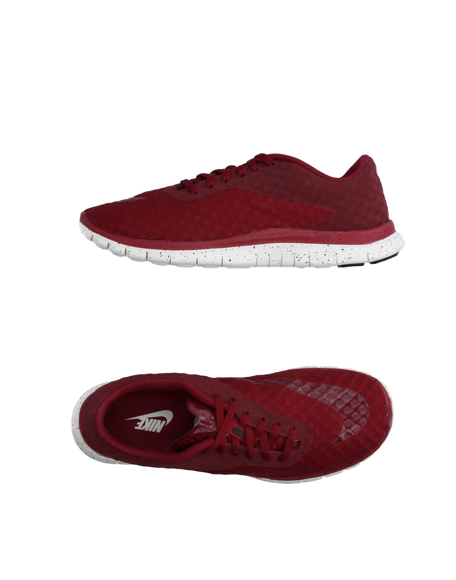 Rabatt echte Schuhe Nike Sneakers Herren  11116157NQ
