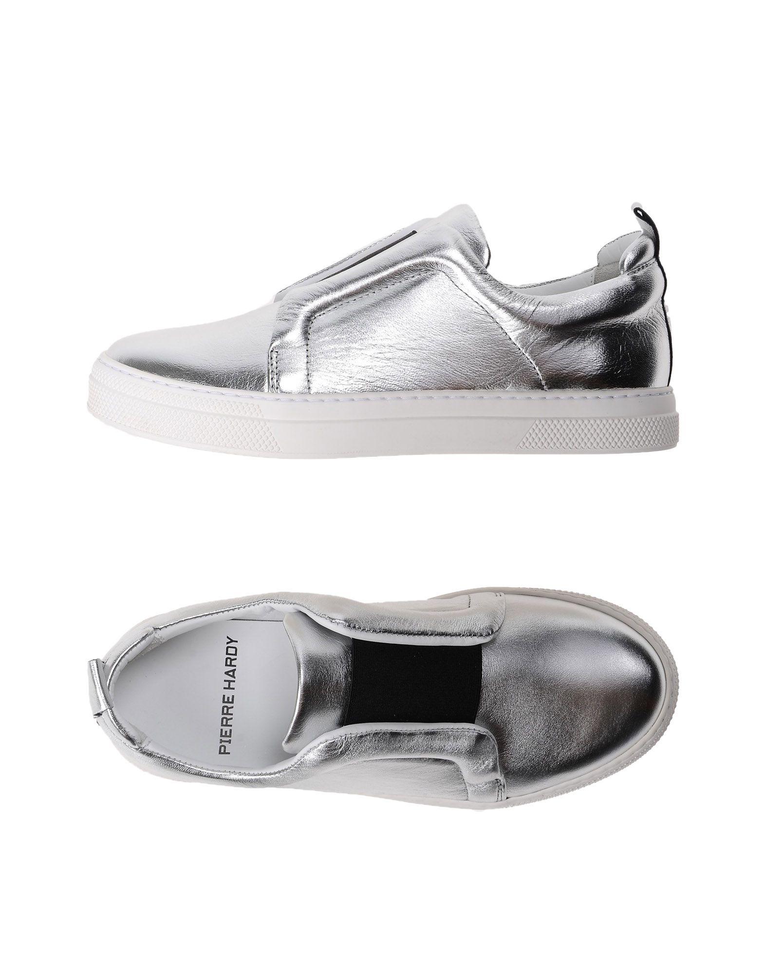 Rabatt Schuhe Pierre Hardy Sneakers Damen  11116200TB