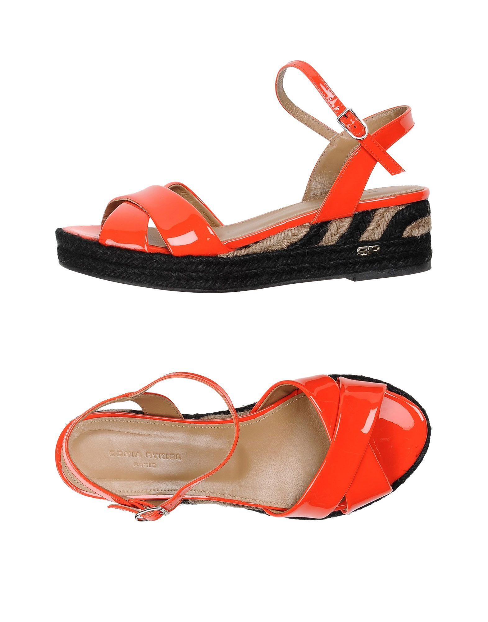 Sonia Rykiel Espadrilles Damen  11116238ACGut aussehende strapazierfähige Schuhe
