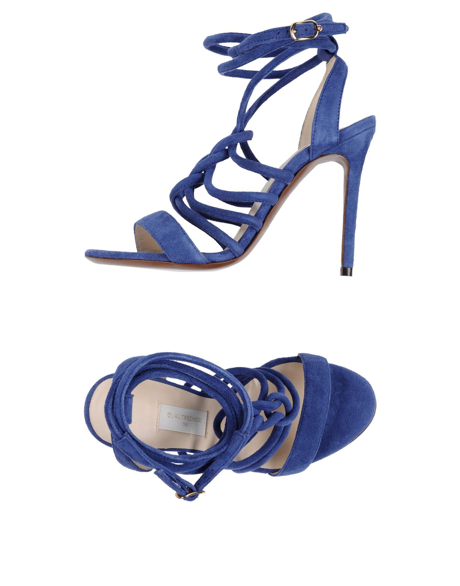 L' Autre Chose Sandalen Damen  11116246MB Gute Qualität beliebte Schuhe