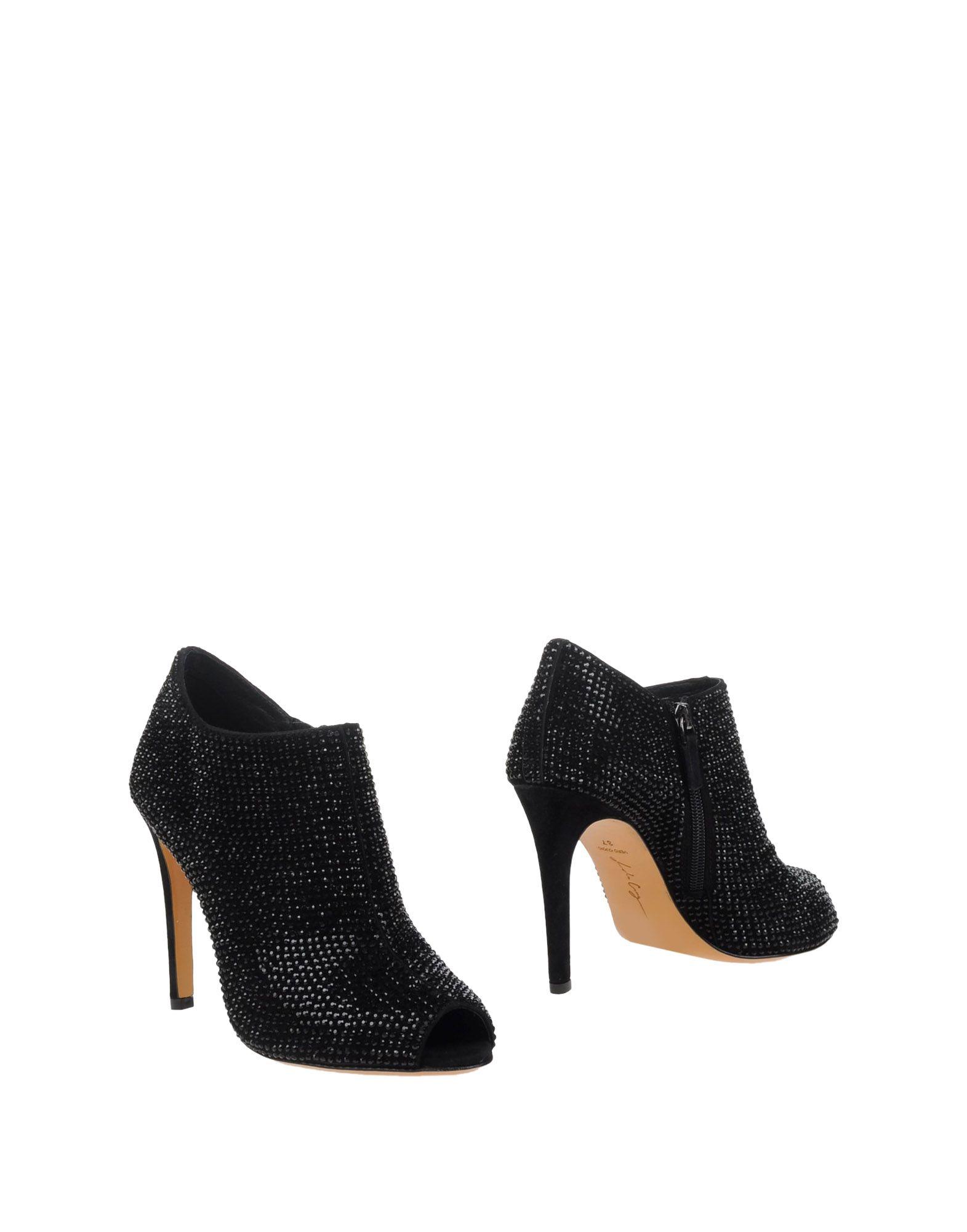 Lola Cruz Stiefelette Damen    11116324BD Neue Schuhe 87d4bf