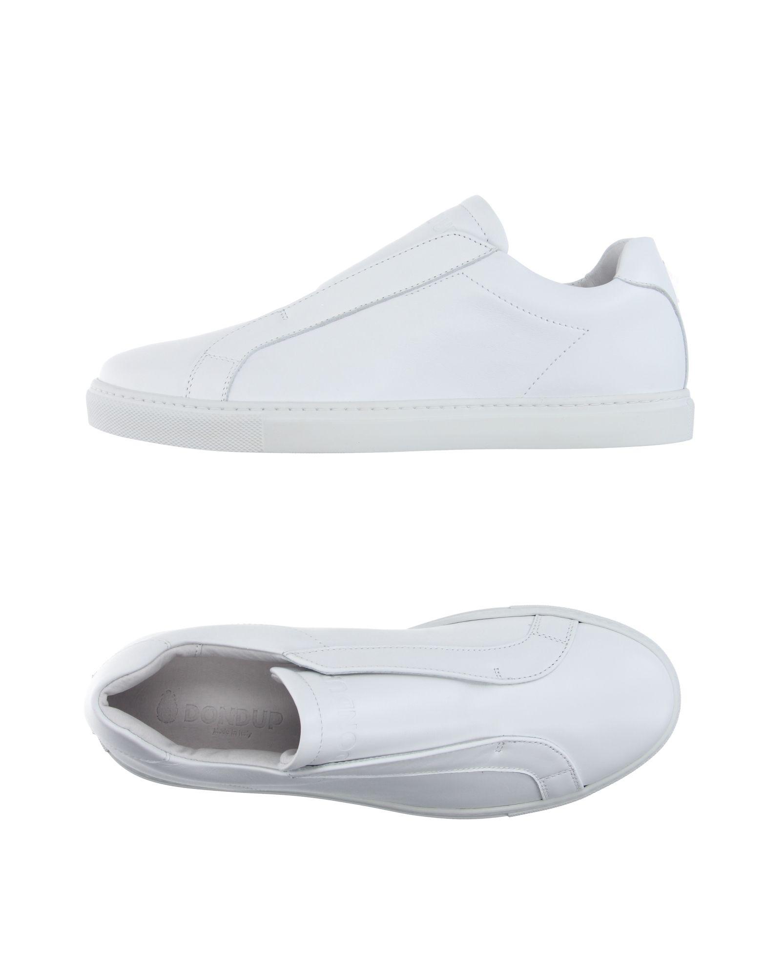 Dondup Gute Sneakers Herren  11116742QS Gute Dondup Qualität beliebte Schuhe 6badff