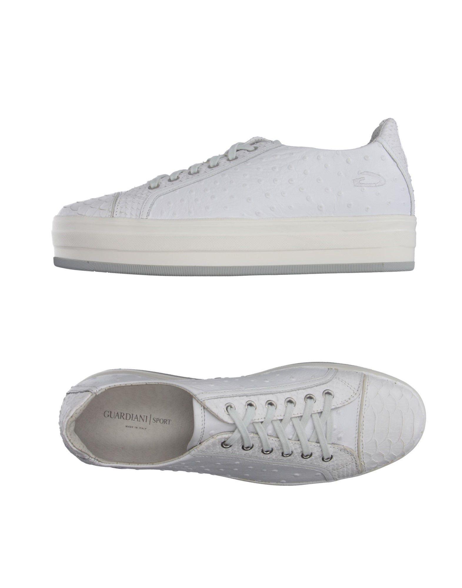 Sneakers Alberto Guardiani Donna Donna Guardiani - 11116897XE 021822